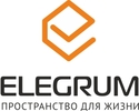 Preview elegrum logo