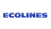 Preview ecolines logo