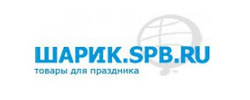 Preview sharikspbru logo