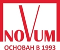 Preview novum logo